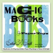 Magic Books Smith