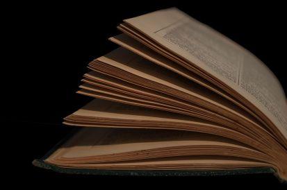 Half Book